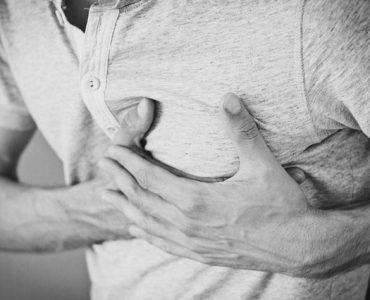 Hart infarct